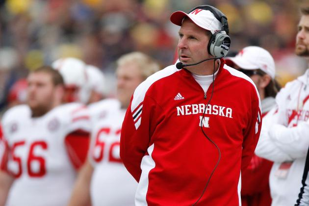 Nebraska Football: What Bo Pelini Must Do to Save Himself from the Hot Seat