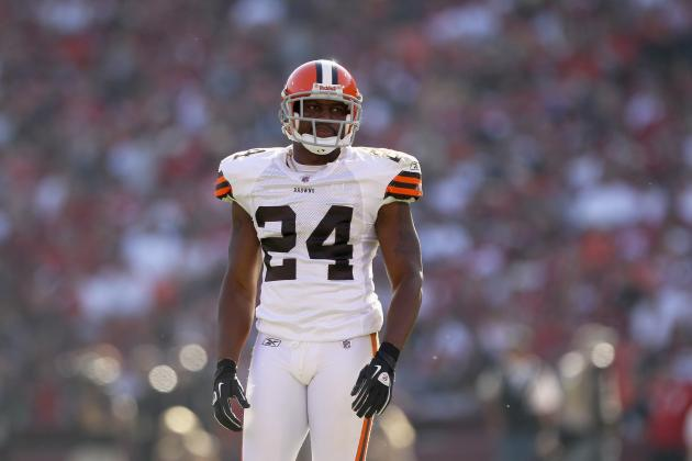 Five Cleveland Browns Who Could Change Positions in 2012