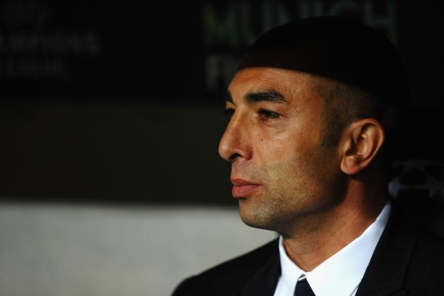 Chelsea Transfer News: 5 Reasons Roberto Di Matteo Should Not Be the Head Coach