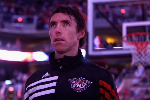 Los Angeles Lakers: 5 Reasons Steve Nash Would Be a Fool to Join the Lakers