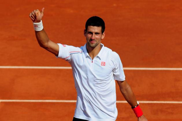 Novak Djokovic: Dissecting Djoker's Greatest Clay Performances Ever