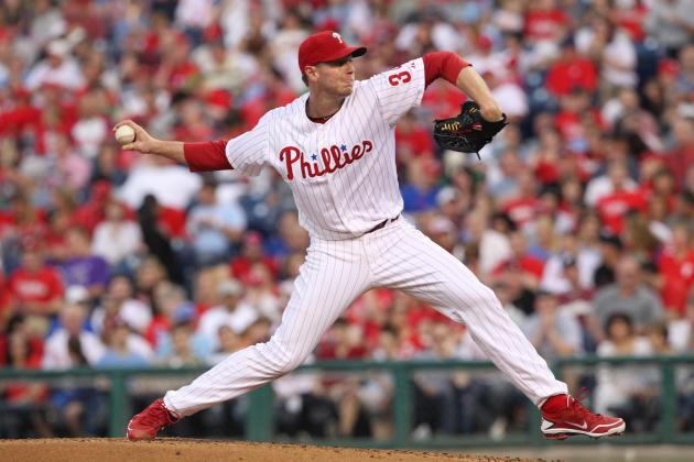 Philadelphia Phillies: Roy Halladay's Injury and 5 Reasons the Phils Will Manage