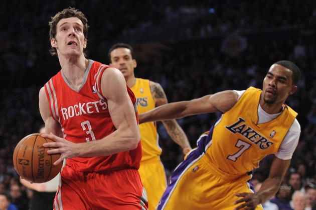 NBA Free Agents 2012: 6 Reasons Houston Rockets Should Keep Their Free Agents