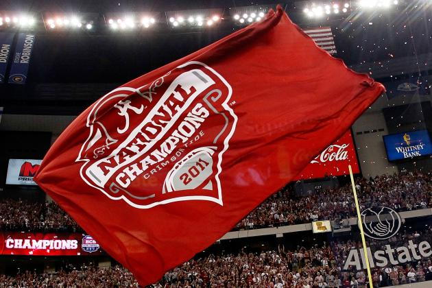 Alabama Football: How Newest Commits Will Impact the Crimson Tide