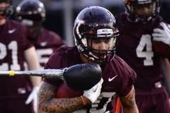 Virginia Tech Football: How Hokies Will Survive After Losing Another Top Back