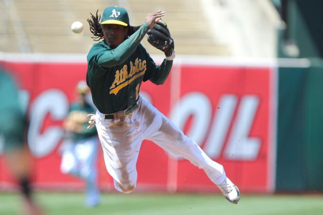 Oakland Athletics: 10 Most Hyped Prospects in Recent Franchise History
