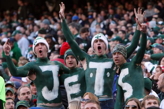 The 10 Most Loyal Sports Fans in NY