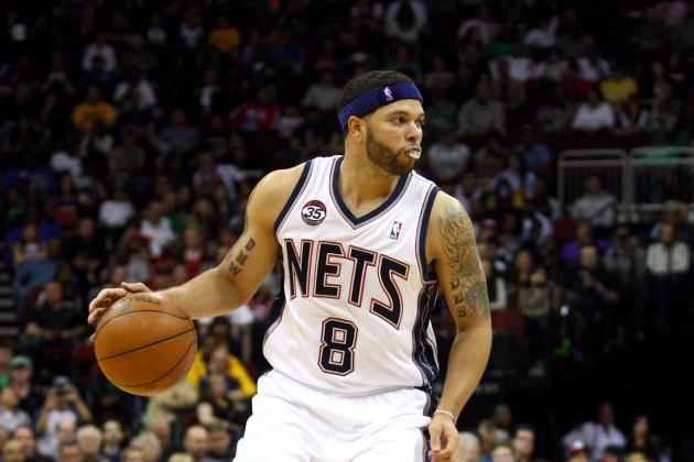 Mavericks' Top 5 Free Agent Options If Deron Williams Doesn't Come to Dallas