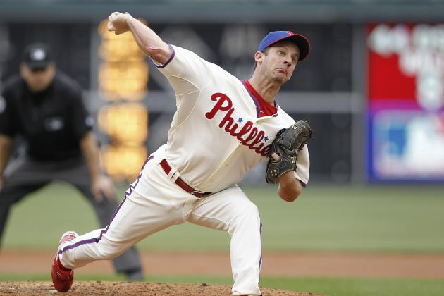 10 Bold Predictions for Roy Oswalt as a Texas Ranger