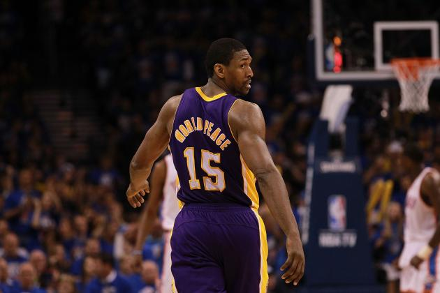 2012 NBA Free Agency: Each Team's Most Likely Amnesty Cut