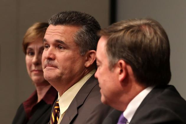 Arizona State Football: Why Todd Graham Will Have More Success Than Erickson