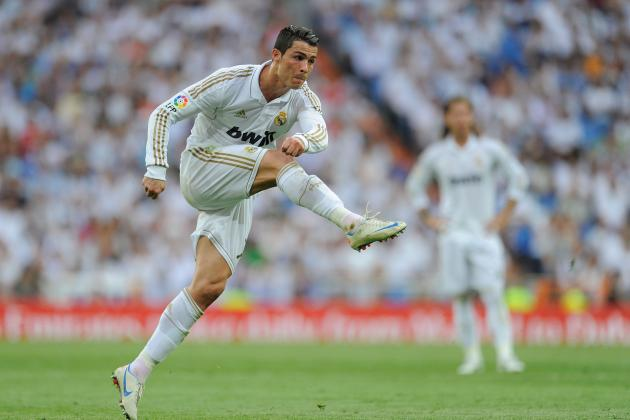Euro 2012, Cristiano Ronaldo: Who Will Finish as the Leading Goal Scorer?