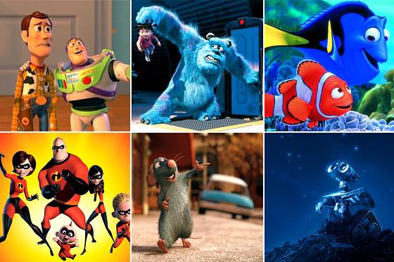 Pixar and Sports Stars: Separated at Birth?