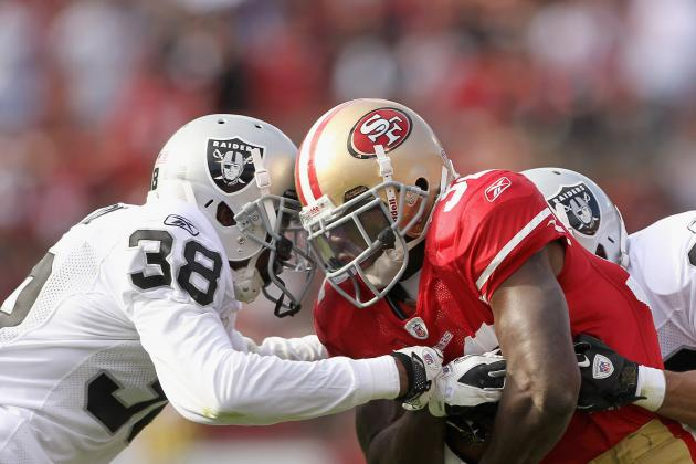 49ers vs. Raiders: Can Oakland Make Bay Area Battle Interesting?
