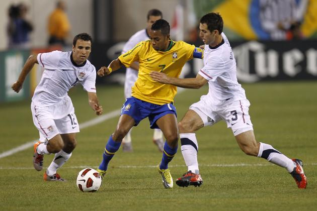 USMNT vs. Brazil: 6 Predictions for the Matchup in DC
