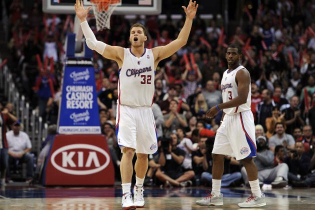 Los Angeles Clippers: 12 Things Clips Must Do to Build on the 2011-12 Season