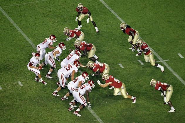 10 Offensive Schemes in College Football We Want to Make a Comeback