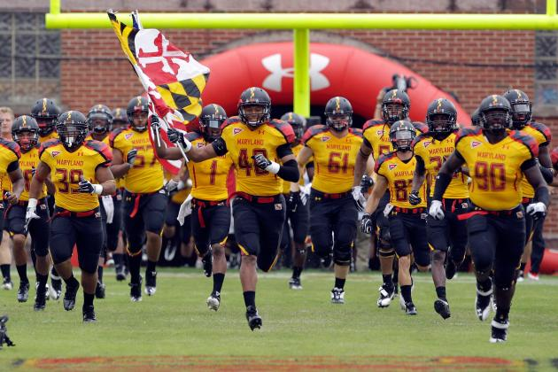 Maryland Football: Early Summer Headlines