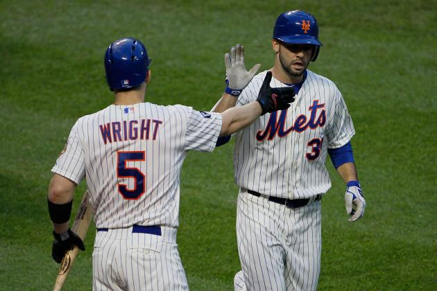 New York Mets: 5 Things They Must Do to Keep Strong Start Rolling