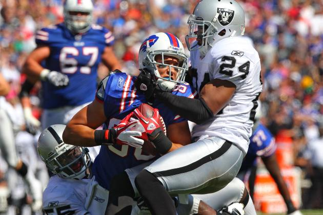The Oakland Raiders' 9 Most Frustrating Players on the Roster