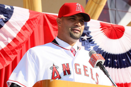 A-Rod, Pujols MLB's Richest Players: Are They Worth It?