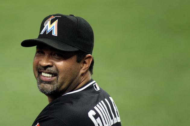 20 Questions We'd Love to Ask Miami Marlins Manager Ozzie Guillen