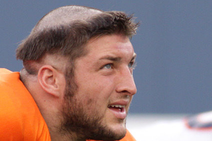 Craziest Hairdos in NFL History