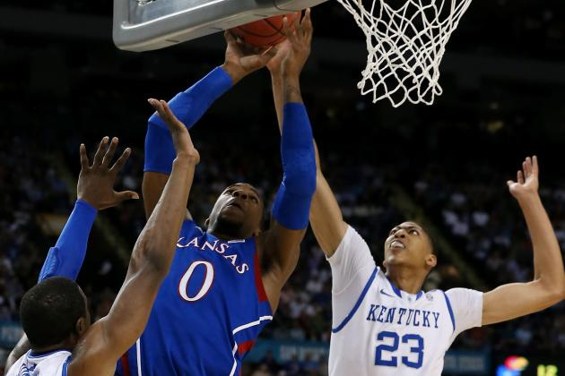 NBA Draft Lottery 2012: 6 Prospects Who Are Ready to Contribute Now