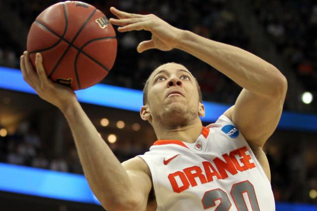 Syracuse Basketball: Pros & Cons of Every Potential Starting 5 for Orange