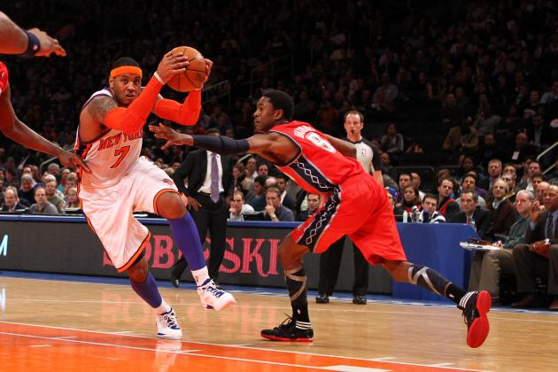 New York Knicks: 5 Reasons Knicks, Not Brooklyn Nets, Will Always Rule NYC