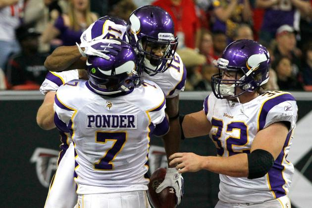Minnesota Vikings: An Early Prediction of the Vikings Record in 2012
