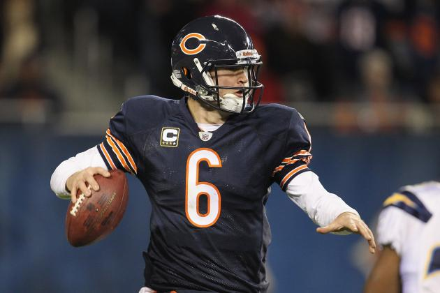 2012 NFL Stat Predictions: Offenses That Will Take a Giant Step Forward