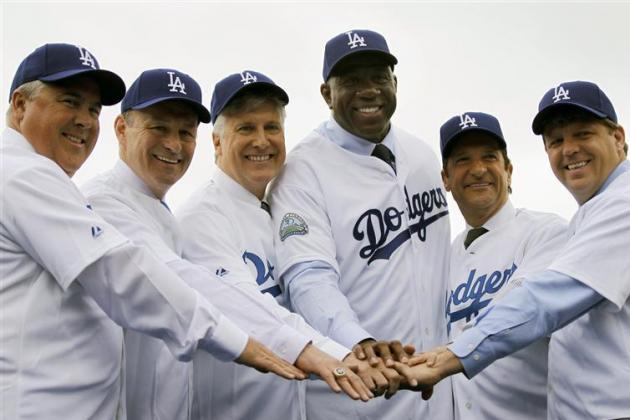 Los Angeles Dodgers: 4 Goals for the New Ownership Group in the 2012 MLB Draft