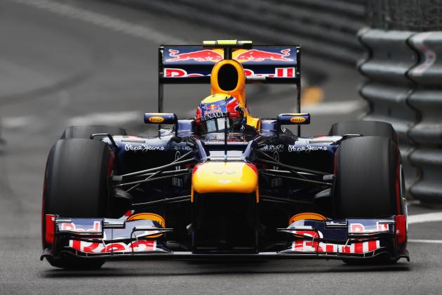 Monaco Grand Prix: 5 Things We Learned from This Weekend