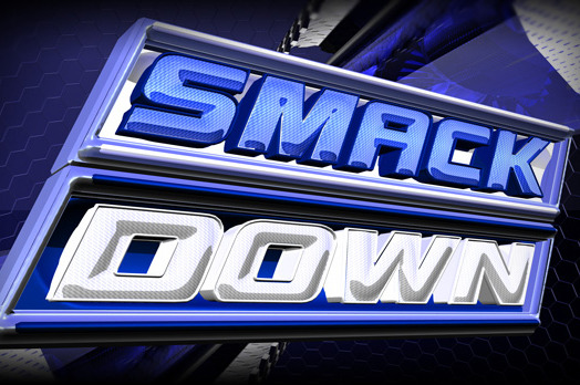 Fantasy WWE: Friday Night Smackdown (5/11)