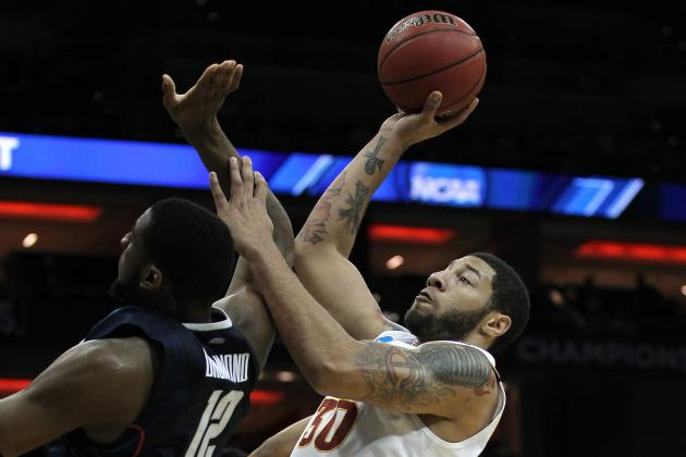 NBA Draft Lottery 2012: 4 Prospects with the Highest Bust Potential