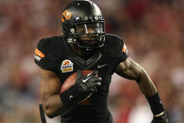 Oklahoma State Football: How the Cowboys Can Repeat as Big 12 Champions