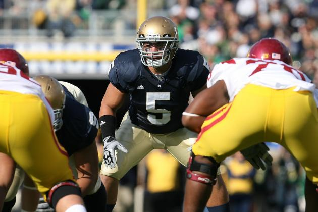 2013 NFL Draft: 5 Prospects the Ravens Must Consider