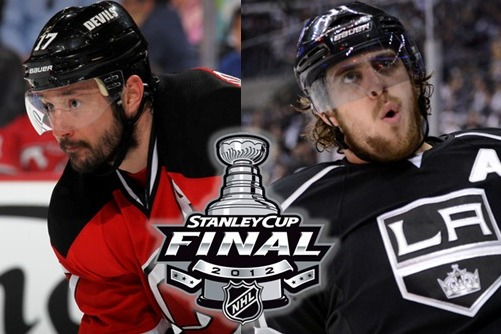Stanley Cup Finals 2012: 6 Bold Predictions for Kings vs. Devils Game 1