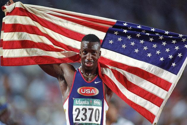 Ranking the 100 Greatest US Olympians in Summer Games History