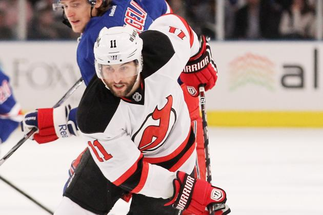 New Jersey Devils: 10 Players Who Have Earned a Spot on Next Year's Team