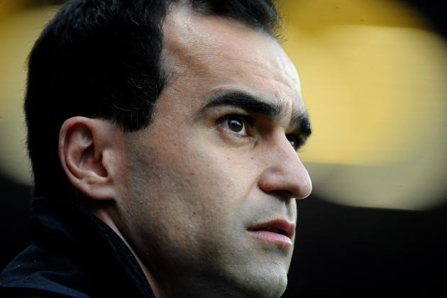 Roberto Martinez: 5 Liverpool Players Who Would Thrive in His 3-4-3