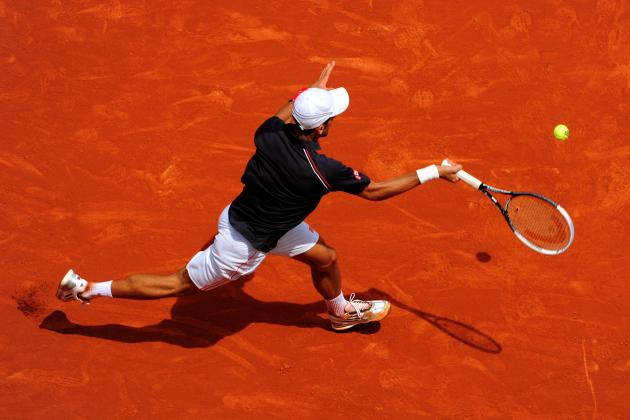 Novak Djokovic: 5 Reasons Djokovic Has No Shot to Win Another 2012 Grand Slam