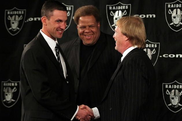 Oakland Raiders' New Attitude Will Take Them to the Top of the AFC West