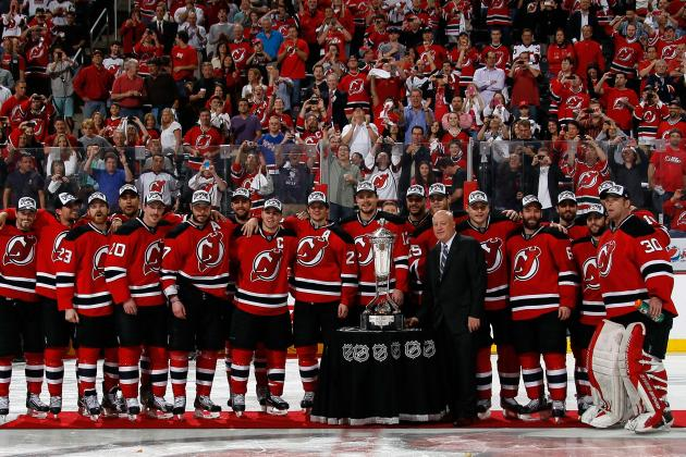 Stanley Cup Finals 2012: 3 Reasons the New Jersey Devils Will Win