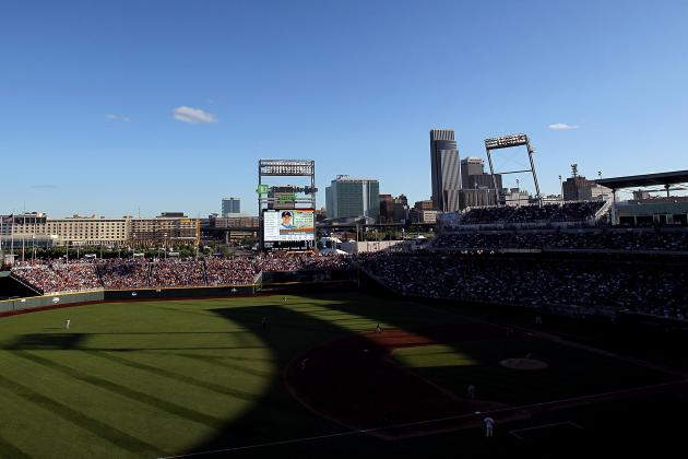College World Series Bracket 2012: Game-by-Game Preview and Predictions
