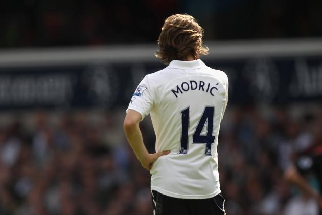 Manchester United Transfers: 5 Reasons Luka Modric Is Worth Fighting for