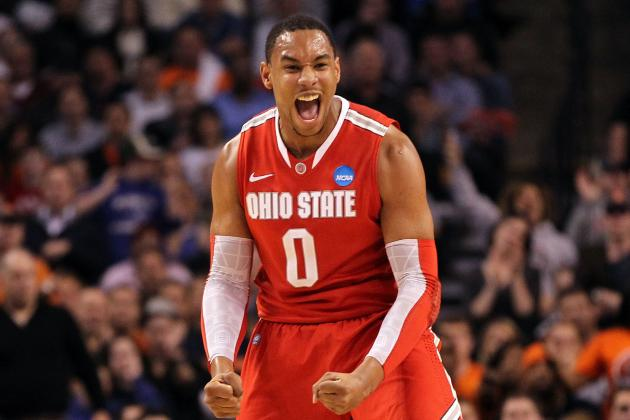 NBA Draft 2012: 6 Rookies Who Will Have the Biggest Immediate Impact
