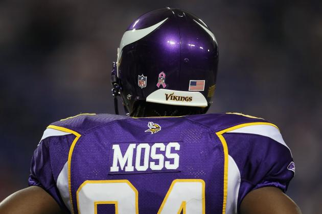 Minnesota Vikings: 5 Best Receivers of All Time