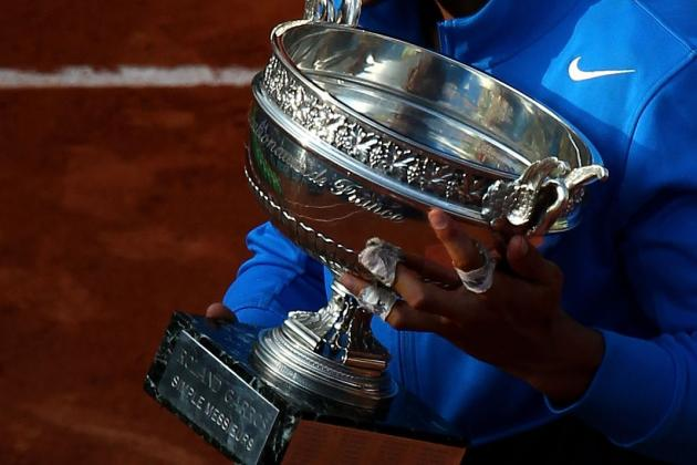 French Open: 5 Most Shocking Outcomes in French Open History